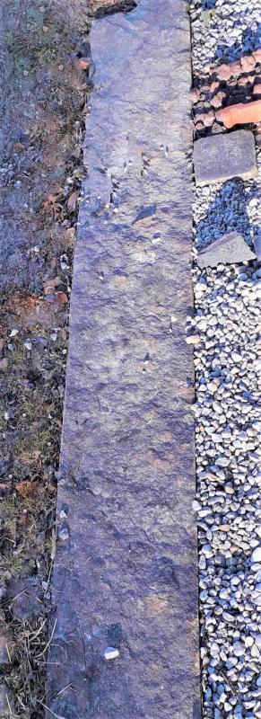 Traverse pierre